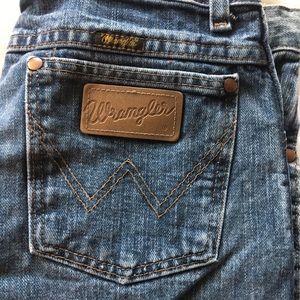 Wrangler Jeans classic styling 14 Regular